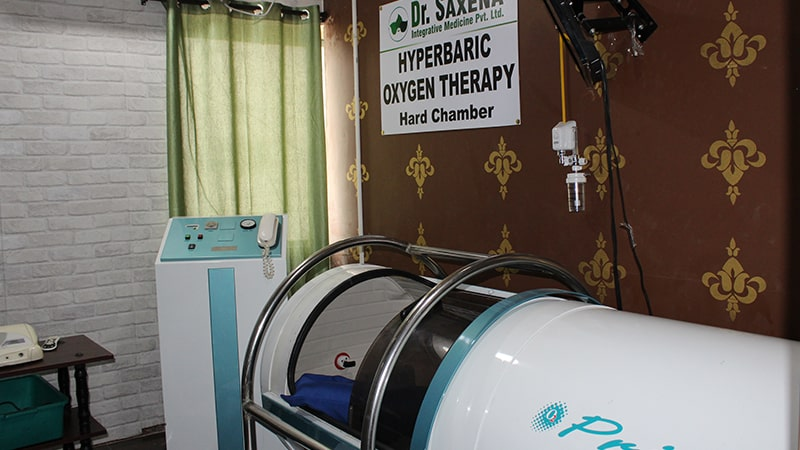 HBOT Treatment in Hyderabad