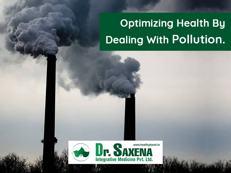 Optimizing Health By Dealing With Pollution