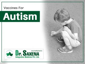 Vaccines for Autism