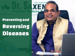 Prevention and Reversion Of Diseases