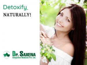 Detoxify Naturally