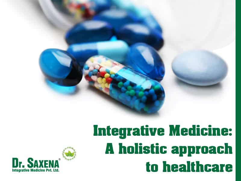 Integrative Medicine: A holistic approach to healthcare
