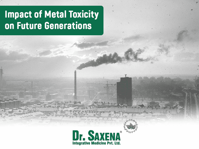 Impact of Metal Toxicity in Children