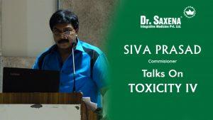 Talks On Toxicity 4