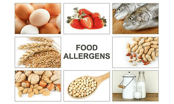 Food Allergies Ignored May Contribute To Chronic Illness