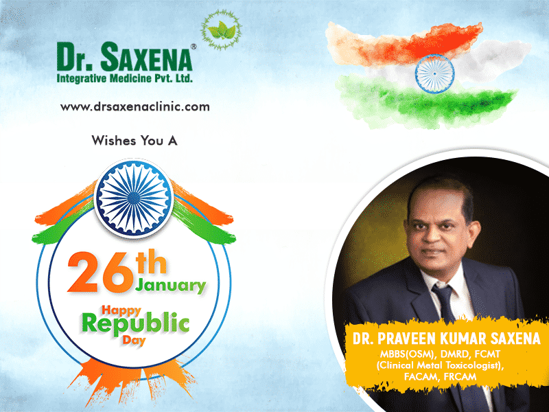Hope Peace Reigns In Your Life – Happy Republic Day